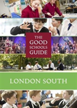 Wook.pt - The Good Schools Guide London South