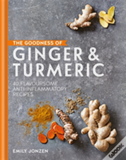 Wook.pt - The Goodness Of Ginger & Tumeric
