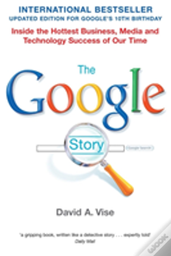 Wook.pt - The Google Story