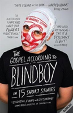 Wook.pt - The Gospel According To Blindboy