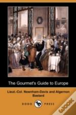 The Gourmet'S Guide To Europe (Dodo Pres