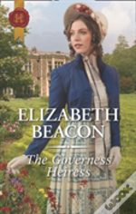 The Governess Heiress (A Year Of Scandal, Book 6)