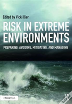 Wook.pt - The Gower Handbook Of Extreme Risk