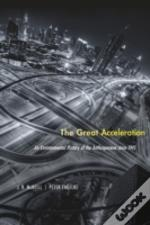 The Great Acceleration 8211 An Envir