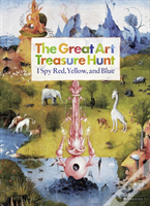 The Great Art Treasure Hunt