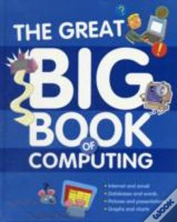 Wook.pt - The Great Big Book Of Computing