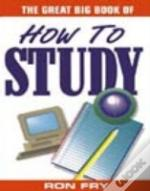 The Great Big Book Of How To Study