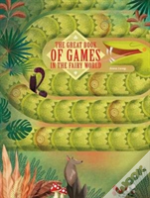 The Great Book Of Games In The Fairy World