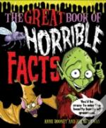 The Great Book Of Horrible Facts