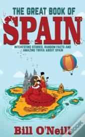 The Great Book Of Spain