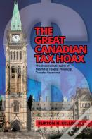 The Great Canadian Tax Hoax