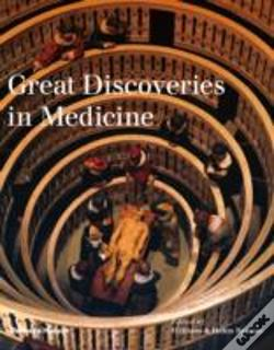 Wook.pt - The Great Discoveries In Medicine