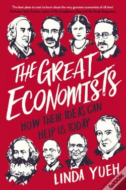 Wook.pt - The Great Economists