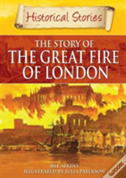 Wook.pt - The Great Fire Of London