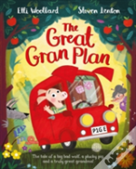 The Great Gran Plan Pb