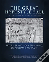 The Great Hypostyle Hall In The Temple Of Amun At Karnak. Vol 1, Part 2