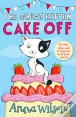 The Great Kitten Cake Off
