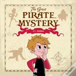 Wook.pt - The Great Pirate Mystery