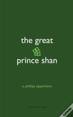 Wook.pt - The Great Prince Shan