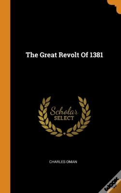 Wook.pt - The Great Revolt Of 1381