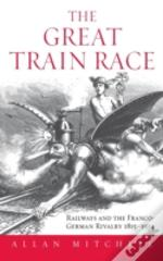The Great Train Race