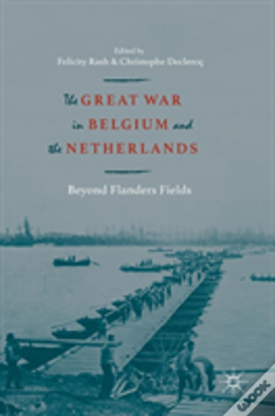 Wook.pt - The Great War In Belgium And The Netherlands
