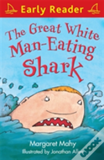 The Great White Man-Eating Shark