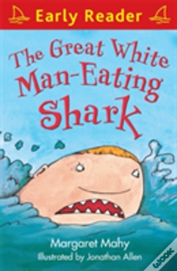 Wook.pt - The Great White Man-Eating Shark
