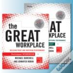 The Great Workplace Participant Workbook And Assessment Set