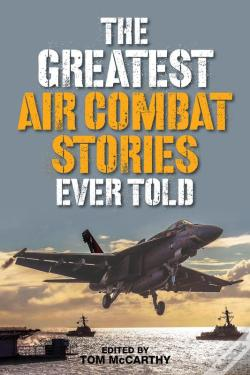 Wook.pt - The Greatest Air Combat Stories Ever Told