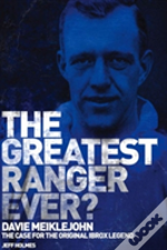 The Greatest Ranger Ever?