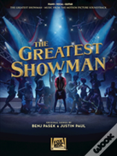The Greatest Showman - Music From The Motion Picture Soundtrack