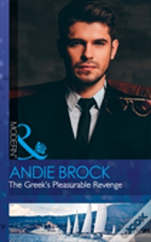 The Greek'S Pleasurable Revenge (Secret Heirs Of Billionaires, Book 8)