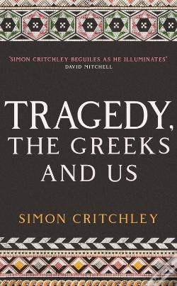 Wook.pt - The Greeks, Tragedy And Us