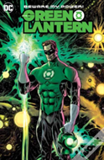 The Green Lantern Volume 1