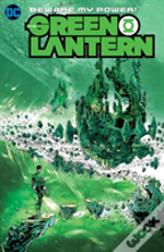 The Green Lantern Volume 2