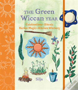 Wook.pt - The Green Wiccan Year