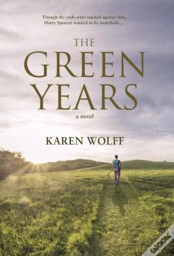 Wook.pt - The Green Years