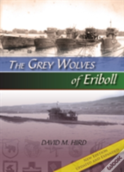 Wook.pt - The Grey Wolves Of Eriboll