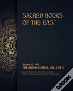 The Grihya-Sutras