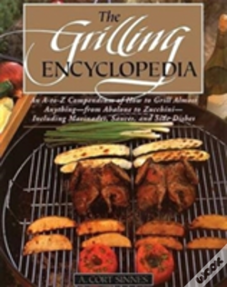 Wook.pt - The Grilling Encyclopedia