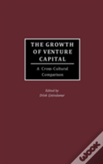 The Growth Of Venture Capital