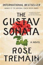 The Gustav Sonata 8211 A Novel