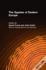 The Gypsies Of Eastern Europe
