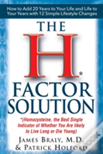 The H-Factor Diet