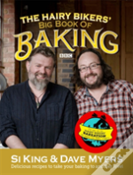 The Hairy Bikers' Bakation