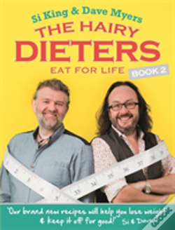 Wook.pt - The Hairy Dieters Eat For Life