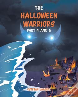 Wook.pt - The Halloween Warriors Part 4 And 5