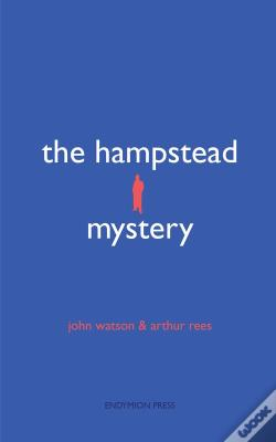 Wook.pt - The Hampstead Mystery
