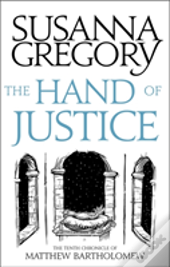 The Hand Of Justice